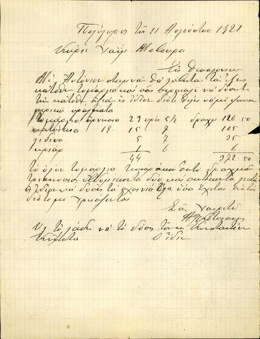 Επιστολή 244